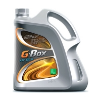 G-BOX ATF DX lll, 4л 253651715