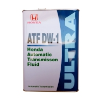 HONDA Genuine ATF DW-1, 4л 08266-99964