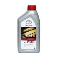 TOYOTA Engine Oil Synthetic 0W30, 1л 08880-80366GO