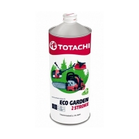 TOTACHI Eco Garden 2-Stroke, 1л 4562374698048