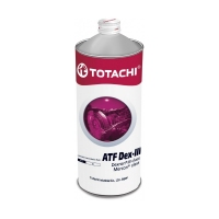 TOTACHI ATF Dex-III, 1л 4562374691179