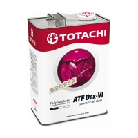 TOTACHI ATF Dex-VI, 4л 4589904521478